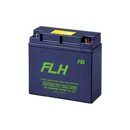 小形制御弁式鉛蓄電池FLHシリーズ