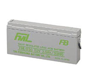 小形制御弁式鉛蓄電池FMLシリーズ
