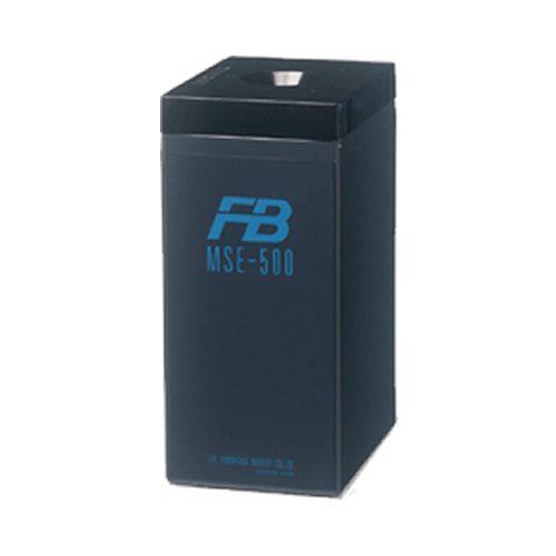 制御弁式据置鉛蓄電池MSE形