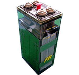 アルカリ蓄電池
