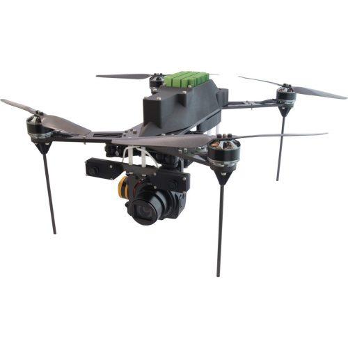PF-Mini-GPS 撮影・建物・インフラ点検ドローン