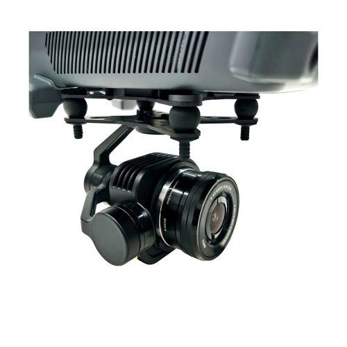 PF-Mini-Vision 建物・インフラ点検ドローン 搭載カメラ