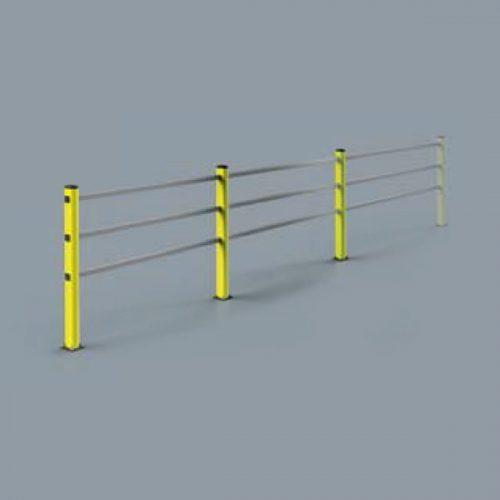 柵型ガード HR MODULAR