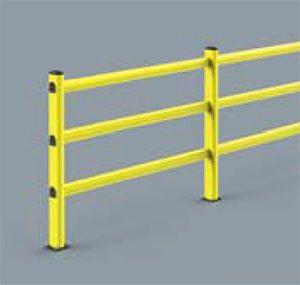 柵型ガード PED/HR