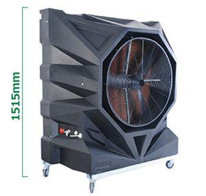 大型気化式冷風機 HaiLan ハイラン HP24BX