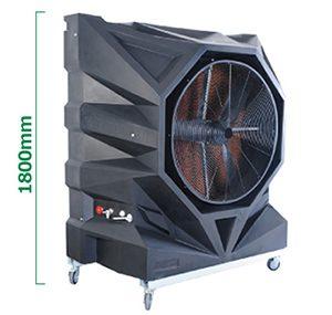 大型気化式冷風機 HaiLan ハイラン HP36BX
