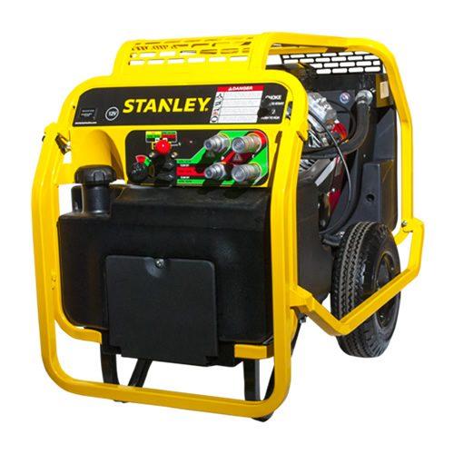 油圧パワーユニット HP12