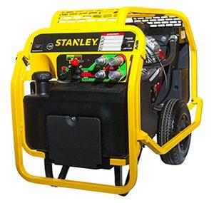 油圧パワーユニット HP210