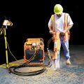 油圧パワーユニット HP12 使用イメージを表示する