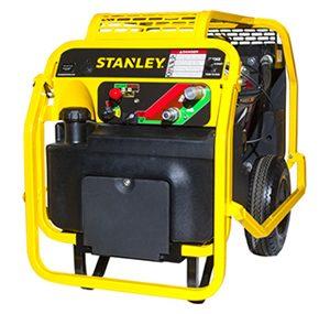 油圧パワーユニット HP8