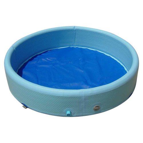 緊急災害時用テント シャワー用プール(円形)BP1540