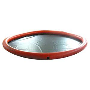 緊急災害時用テント シャワー用プール(円形)BP2540