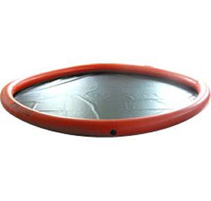 緊急災害時用テント シャワー用プール(円形)BP1280