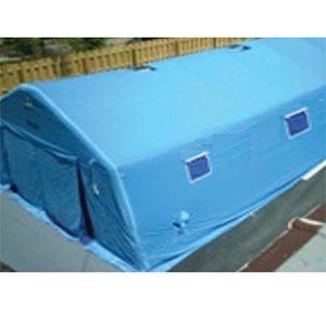 緊急災害時用テント 標準タイプ DAT10800