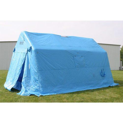 緊急災害時用テント 標準タイプ DAT3015