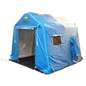 緊急災害時用テント 標準タイプ DAT3030