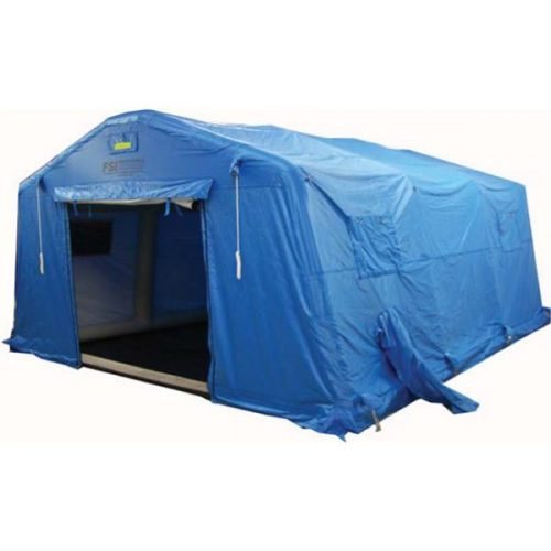 緊急災害時用テント 標準タイプ DAT3370