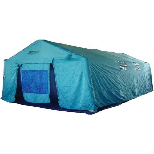 緊急災害時用テント 標準タイプ DAT4070