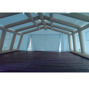 緊急災害時用テント 標準タイプ DAT6600