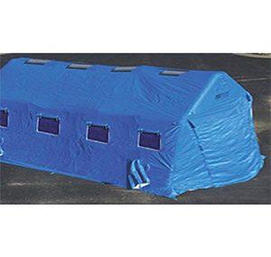 緊急災害時用テント 標準タイプ DAT9018