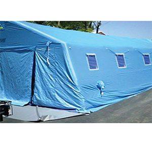 緊急災害時用テント 標準タイプ DAT9099