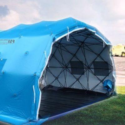 緊急災害時用テント クイックエレクトタイプ DATQE1127