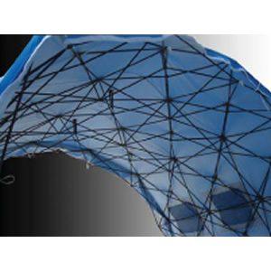 天井フレーム部分のイメージ