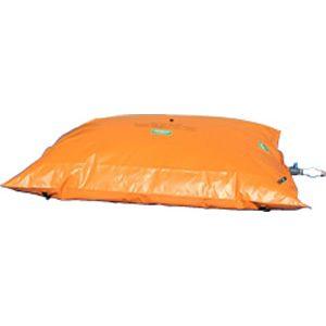 緊急災害時用テント 汚水用袋状タンクF-HD1200BT 4800リットル