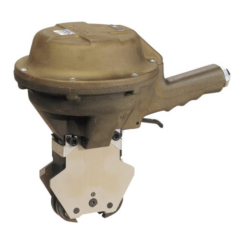 帯鉄用空圧式 シーラー A461(ダブルアップノッチタイプ)