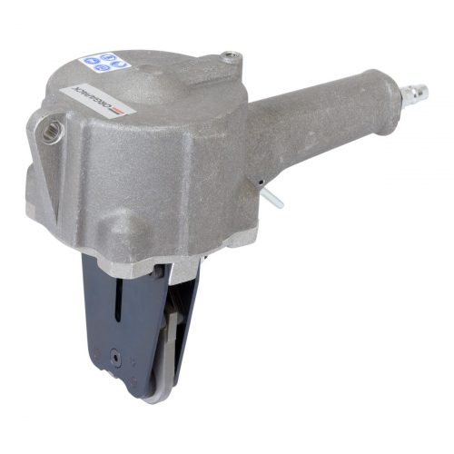 帯鉄用空圧式シーラー OR-V 40 P(シングルアップノッチタイプ)