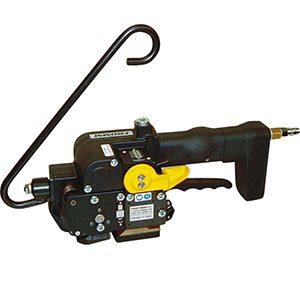 樹脂バンド用空圧式結束機 P355