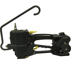 樹脂バンド用空圧式結束機 P380