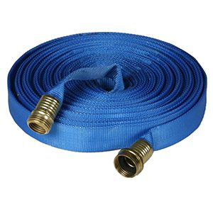 Option : Extension hose