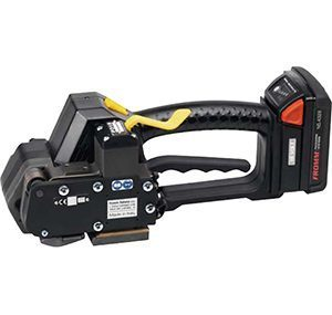 Battery-Powered Plastic Strapping Tools