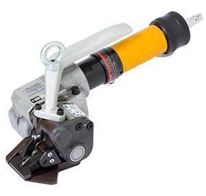 Pneumatic Pusher Type Tensioner/ Pneumatic Single-Hand Sealer
