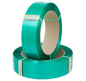 Recycled Plastic Strapping