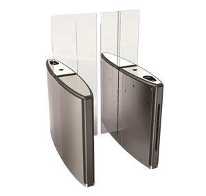 DS Gate Slide セキュリティーゲート BP500A