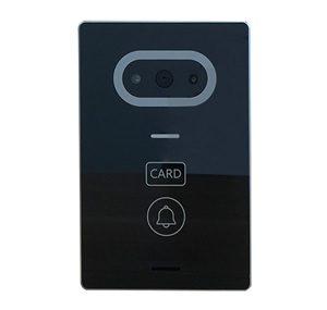 顔認証アクセス制御ユニット